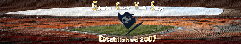 Galveston County Youth Soccer